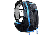 Sac d'hydratation Ultra Legend 12L noir