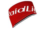 Wintertrail Headband rouge