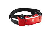 Ceinture hydratation Energy Belt rouge