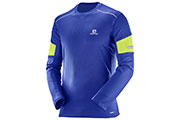 Maillot manches longues Agile LS Tee M