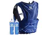 Sac d'hydratation Advanced Skin 12 Set bleu