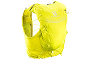 Sac d'hydratation Advanced Skin 12 Set Jaune