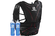 Sac d'hydratation Advanced Skin 12 Set noir