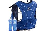 Sac d'hydratation Advanced Skin 5 Set Bleu