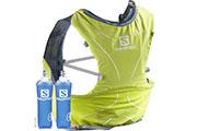 Sac d'hydratation Advanced Skin 5 Set Lime