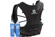 Sac d'hydratation Advanced Skin 5 Set noir