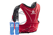 Sac d'hydratation Advanced Skin 5 Set rouge