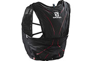 Sac d'hydratation Advanced Skin 12 NH Noir/ Rouge