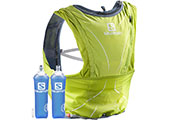 Sac d'hydratation S-Lab Advanced Skin 12 Set jaune