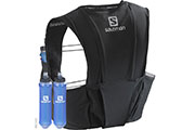Sac d'hydratation S/LAB Sense Ultra 8 Set Noir