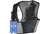 Sac d'hydratation Slab Sense 2 Set noir