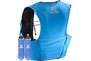 Sac d'hydratation Slab Sense Ultra 5 Set bleu