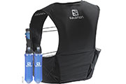 Sac d'hydratation Slab Sense Ultra 5 Set noir