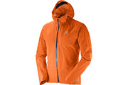 Veste Bonatti orange WP M