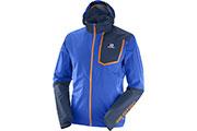 Veste Bonatti Pro WP bleu M