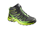 X-Chase Mid GTX M