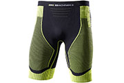 Power Pants short Effektor compression running