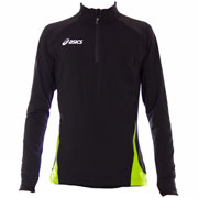 Maillot manches longues Winter Sweat Javier M