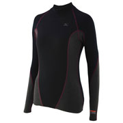 Maillot manches longues Breath Thermo Wo