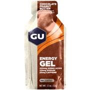 Gel Energy Chocolat intense
