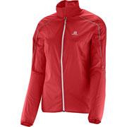 Veste coupe-vent S-Lab Light jacket W