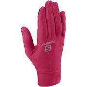 Gants Active Gloves roses