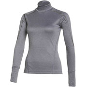 Maillot ML Lite-Show LS Neck Top