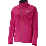 Veste Lightning Softshell JKT rose