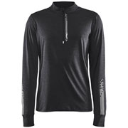 Maillot manches longues Mind Reflective M