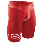 Short de compression TR3 Brutal V2 Rouge