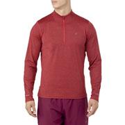 Maillot ML LS 1/2 zip jersey