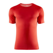 T-Shirt SS Pro Dry Nanoweight