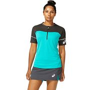 Maillot manches courtes Fujitrail