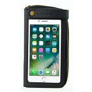 Sacoche Smartphone Premium compatible IPhone 6 Plus-7 Plus