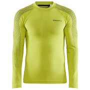 Maillot manches longues Warm Fuseknit Intensity