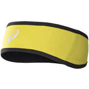 Bandeau Winter Headband jaune