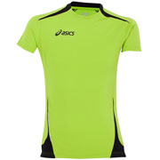 Maillot manches courtes Carl running