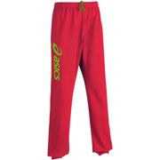 Pantalon Sigma Junior Rose Vert