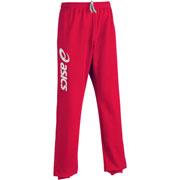 Pantalon Sigma rose argent