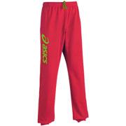 Pantalon Sigma rose vert