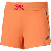 Short Fuze 4 inch Knit W orange