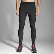 Collant Greenlight Tight noir M