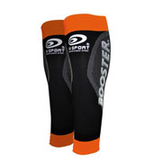 Booster Night Vision noir orange