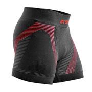 Boxer R-Tech Noir Rouge