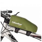Sacoche de cadre Bikepacking étanche 1.1L