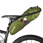 Sacoche de selle Bikepacking étanche 11 L