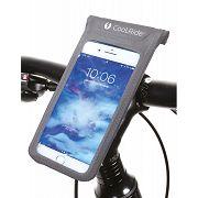 Support Smartphone 100% Waterproof