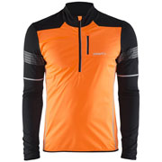 Maillot Brilliant 2.0 Thermal Coupe Vent M
