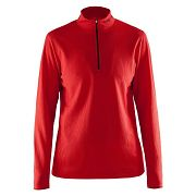 Maillot manches longues Shift Pullover Wo