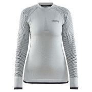 Maillot Manches Longues Warm Fuseknit Intensity Wo